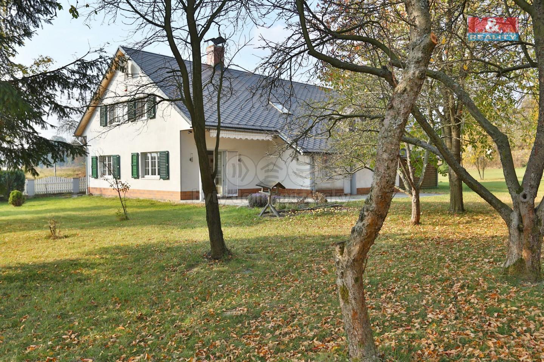 Prodej, rodinný dům, 6+2, Velký Šenov, ul. Šluknovská
