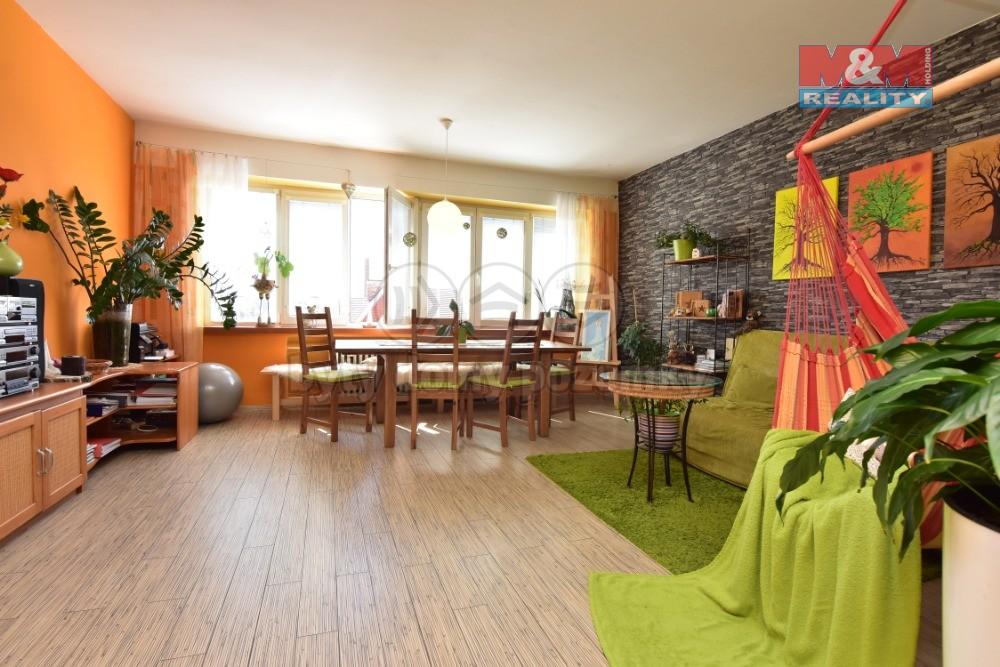(Prodej, byt 4+1, 103 m2, Mělník), foto 1/19