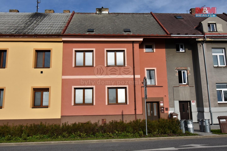 Prodej, rodinný dům, České Budějovice, ul. U Lávky