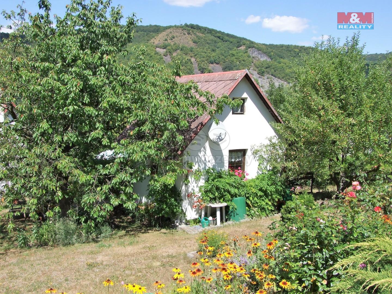 Prodej, chata, 45 m2, Církvice, okres Ústí nad Labem