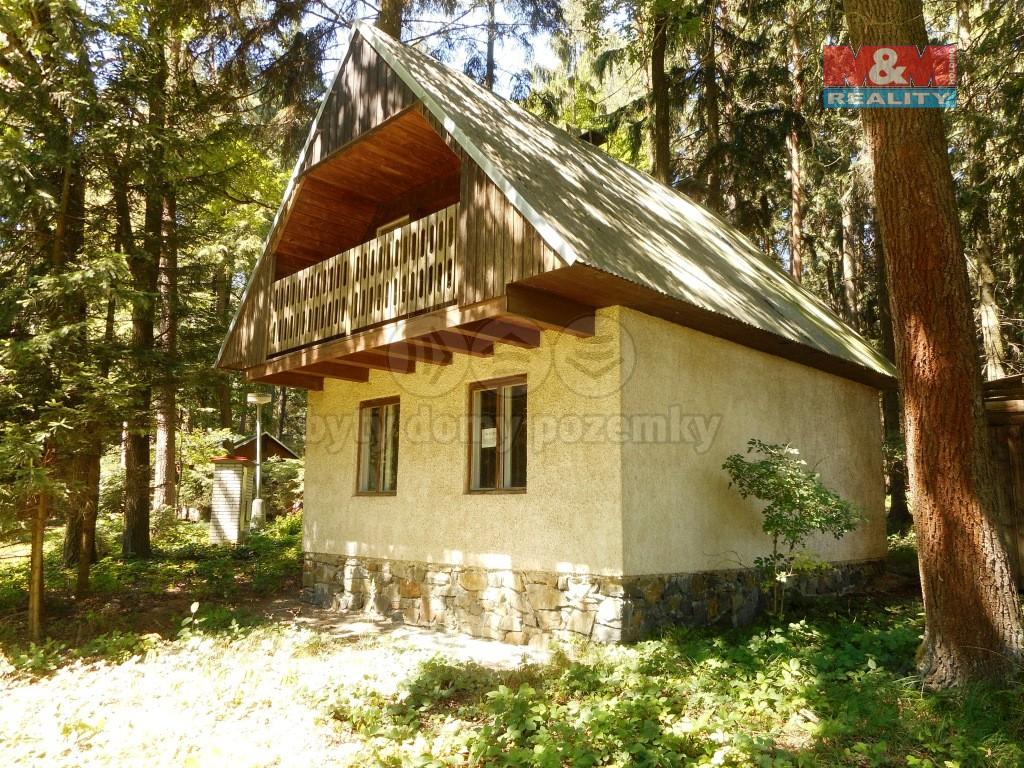 Prodej, chata, 38 m2, Opatov v Čechách