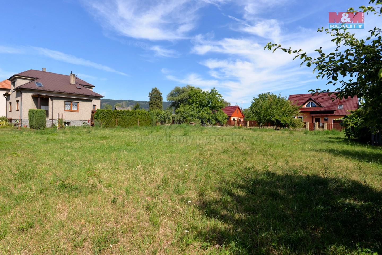 Prodej, pozemek, 1450 m2, Ronov nad Doubravou