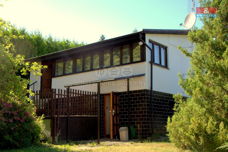 (Prodej, chalupa, 106 m2, Ondřejov u Prahy), foto 1/28