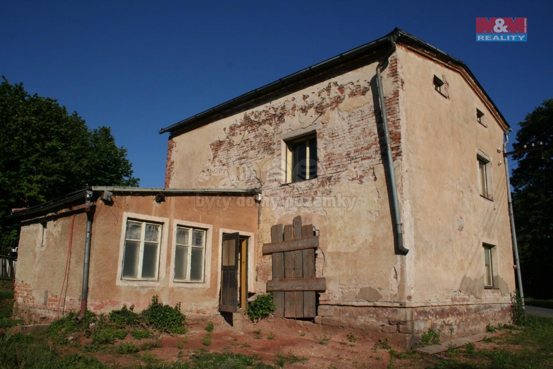 Prodej, rodinný dům 3+1, Křinice