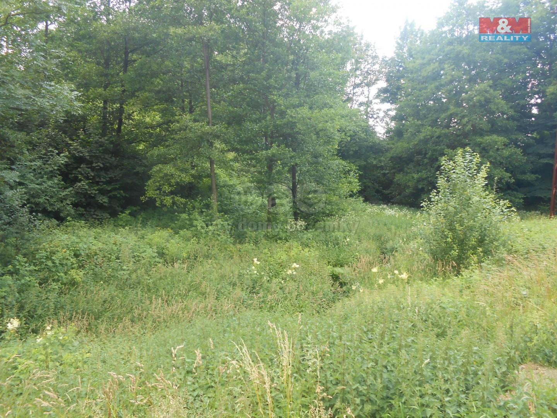 Prodej, zahrada, 8823 m2, Horní Heřmanice
