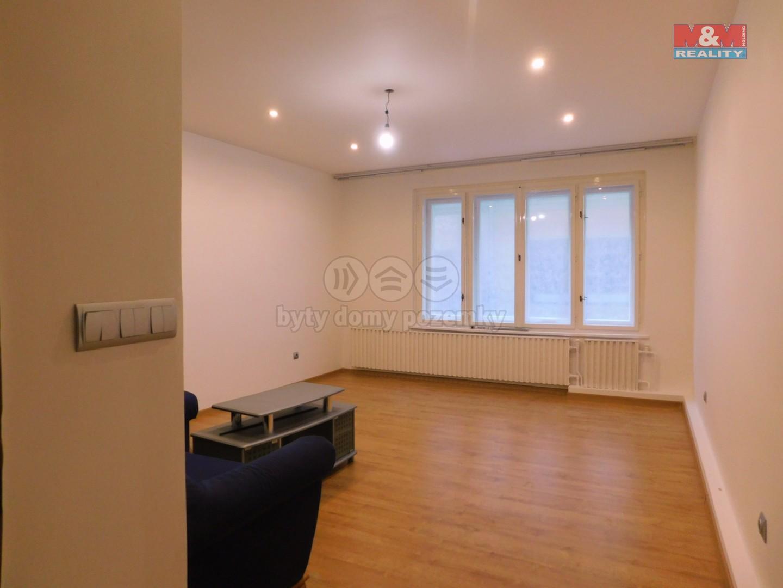 Prodej, byt 3+1, 78 m2, Moravská Ostrava, ul. Veleslavínova