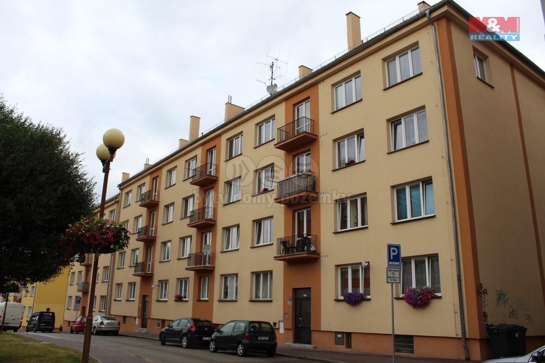 (Prodej, byt 2+1, 55 m2, OV, Cheb, ul. Školní), foto 1/37