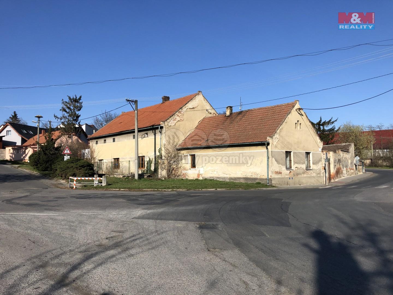 (Prodej, rodinný dům, 1367 m2, Kamenný Most), foto 1/24