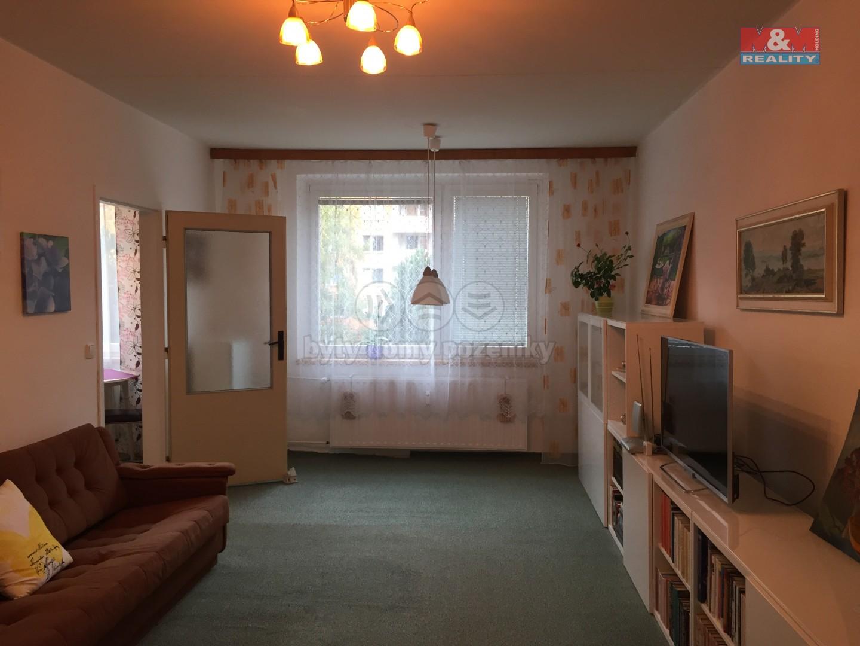 Prodej, byt 4+1,106 m2, Brno - Bystrc, ul. Ečerova