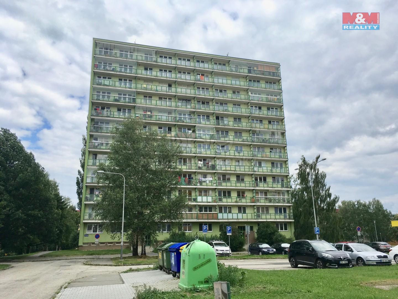 Prodej, byt 3+1, 84 m2, Ostrava - Poruba, ul. L. Podeště