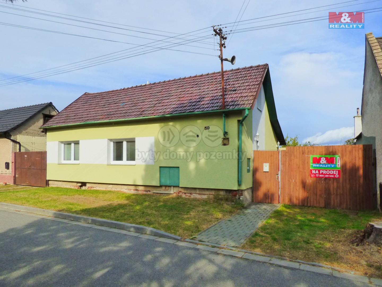 Prodej, rodinný dům 6+kk, Vracov