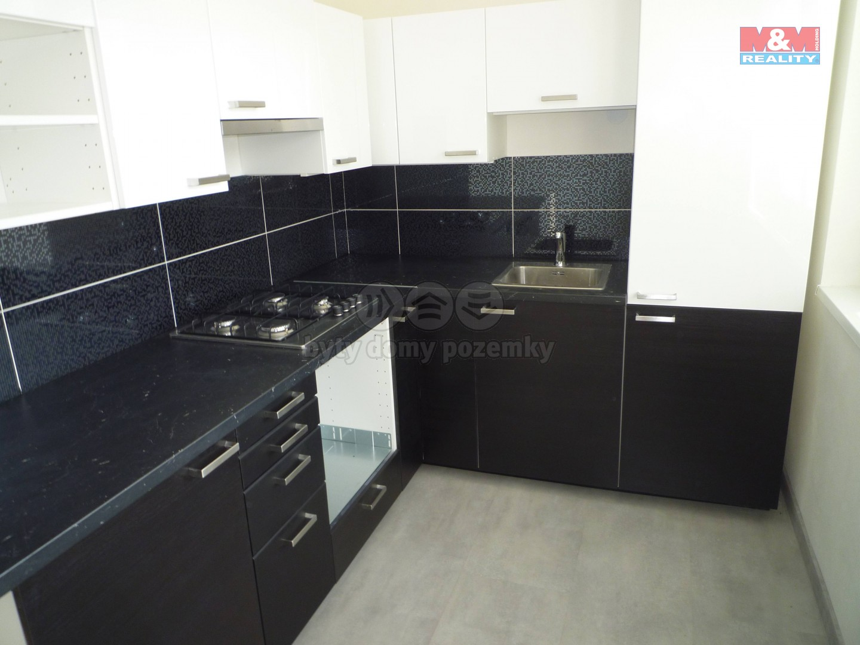 Prodej, byt 2+1, Ostrava - Zábřeh, ul. Výškovická
