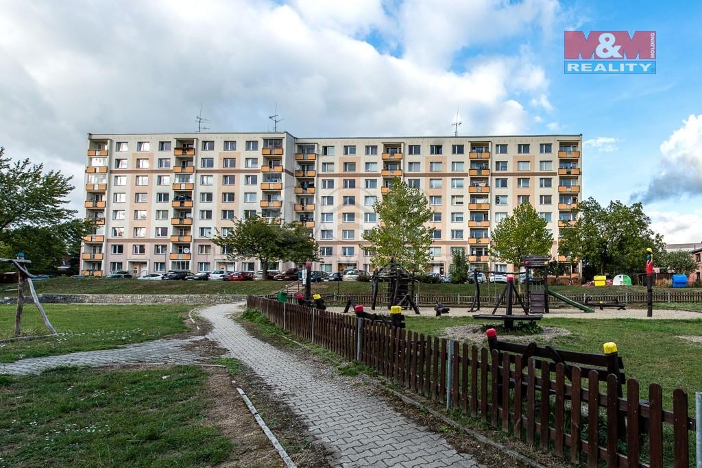 Prodej, Byt 3+1, OV, 65m2, Ústí nad Labem, ul. Zahradní