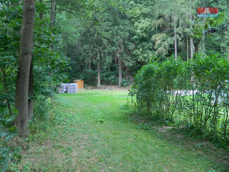 Prodej, zahrada, 815 m2, Veverská Bítýška