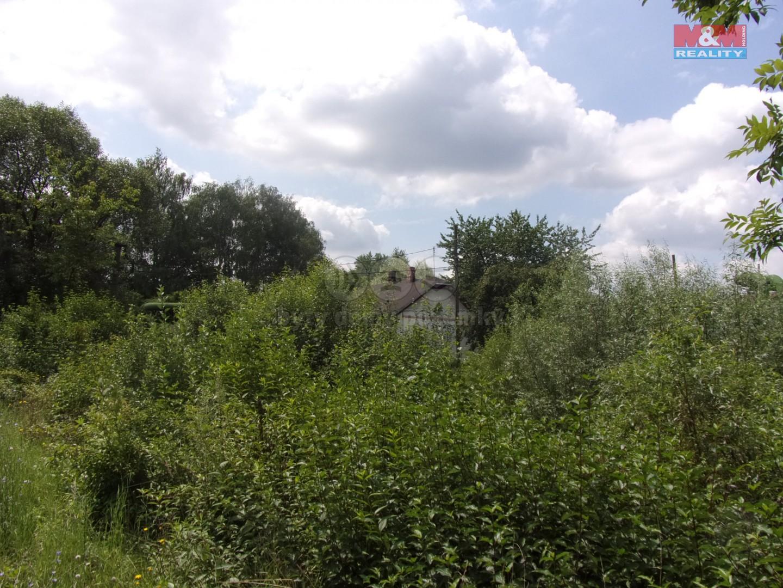 Prodej, pozemek, 5000 m2, Havířov, ul. Orlovská