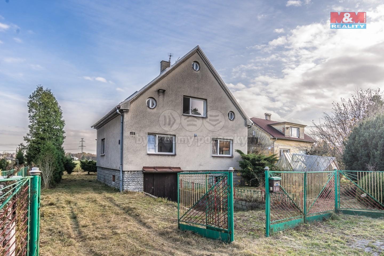 Prodej, rodinný dům 5+2, Petrovice u Karviné - Závada