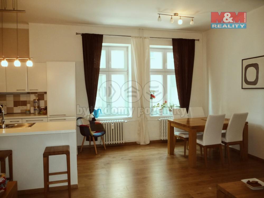 Prodej, byt 3+kk, Moravská Ostrava, ul. Tyršova