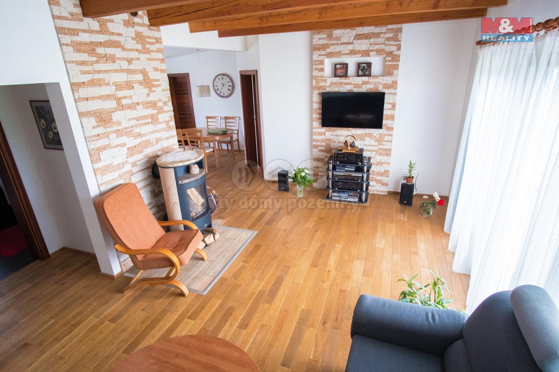 Prodej, rodinný dům 4+1, Horní Tošanovice
