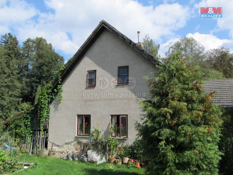 Prodej, rodinný dům 2+1, Havlíčkův Brod - Jilemník
