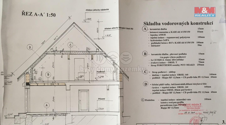 Prodej Rodinny Dum 5 Kk 136 M2 Velka Dobra M M Reality