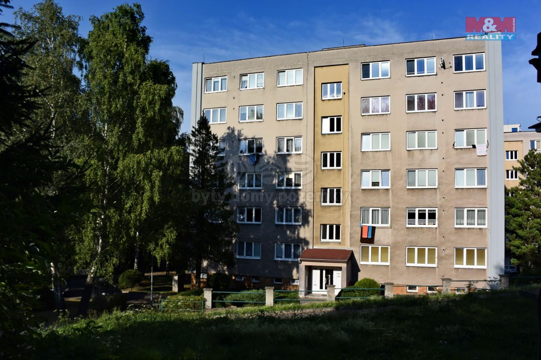 Prodej, byt 3+1, 97 m2, Česká Třebová, ul. Jelenice