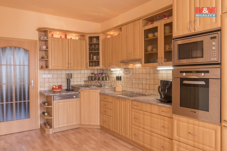 Prodej, byt 3+1, 140 m2, Chrudim