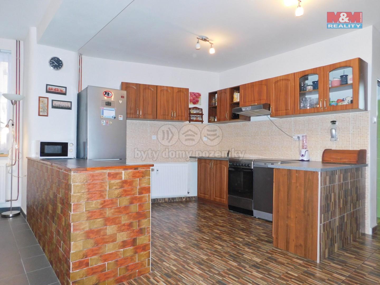 (Prodej, byt 3+kk, 96 m2, Kladno - Rozdělov), foto 1/25