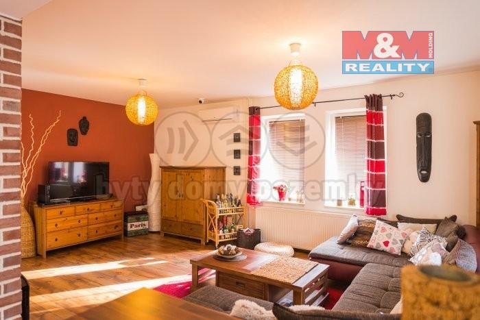 Prodej, rodinný dům 6+kk, 320 m2, Orlová, ul. Lutyňská