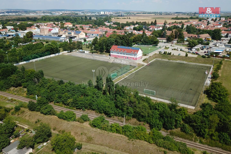 Prodej, sportovní areál, 25229 m2, Brno