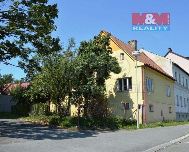 Prodej, rodinný dům, Český Těšín