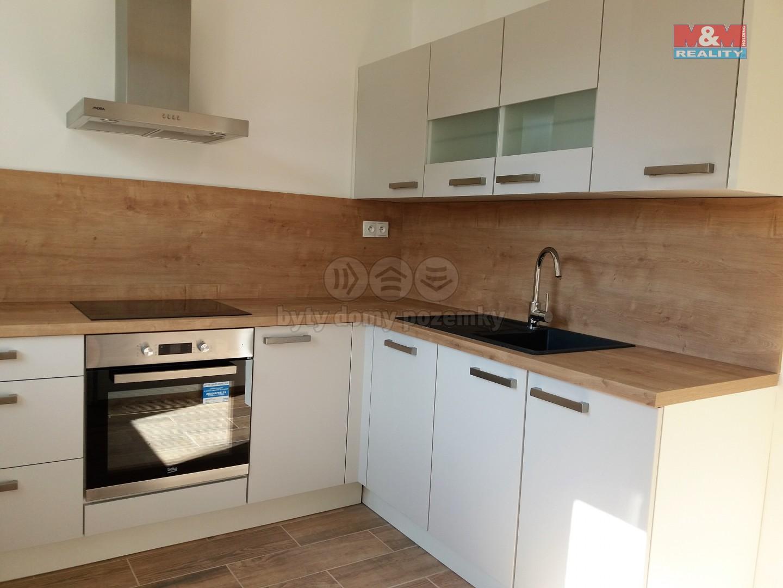 Prodej, byt 4+1, 92 m2, Trutnov, Horní předměstí