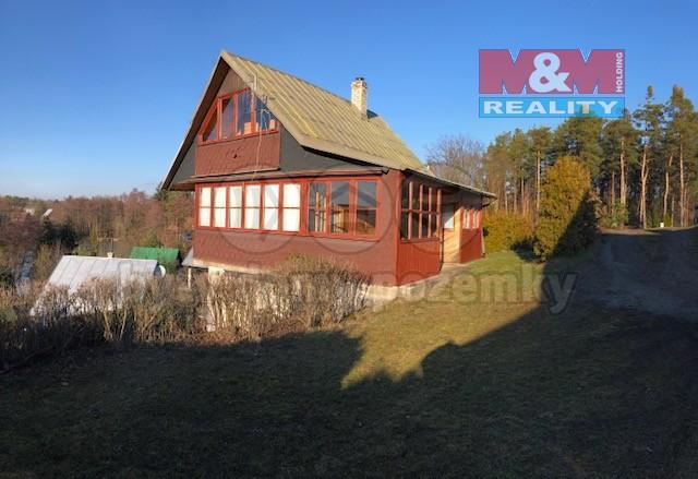 Prodej, chata, 328 m2, Holotín