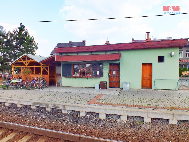 Prodej, komerční objekt, Brodek u Přerova, ul. 9. května