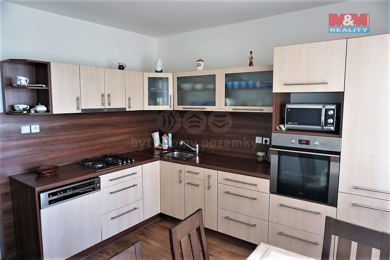 Prodej, byt 3+1, 65 m2, Moravská Ostrava