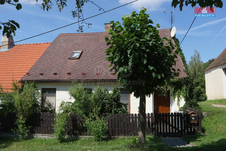 Prodej, rodinný dům, Police