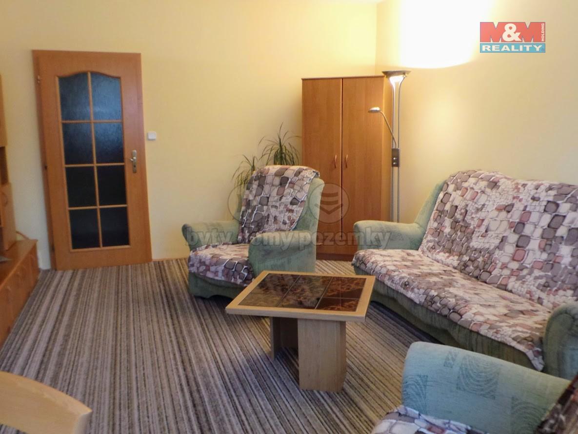 Prodej, byt 3+1, 82 m2, Opava - Kateřinky