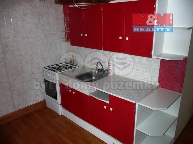 Prodej, byt 2+1, Ostrava - Poruba, ul. Lvovská