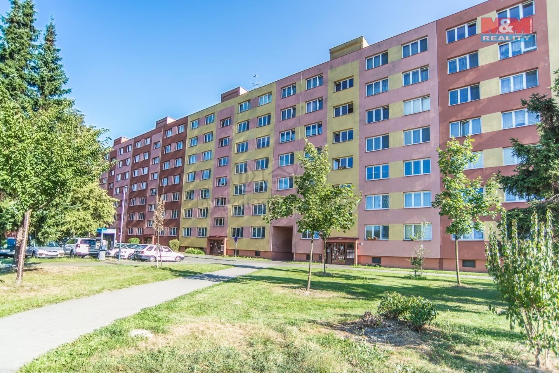 Prodej, byt 4+1, 80 m2, Ostrava, ul. Výškovická