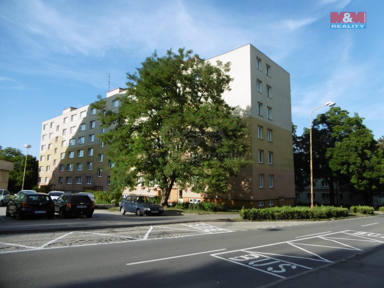 Prodej, byt 3+1, 68 m2, Havířov, ul. Školní
