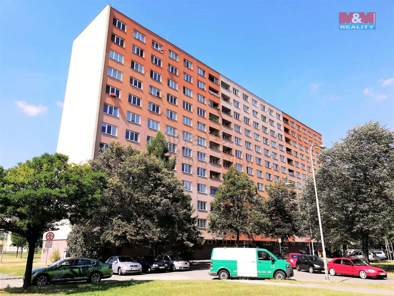 Prodej, byt 3+1, 72 m2, Ostrava, ul. Františka Hajdy