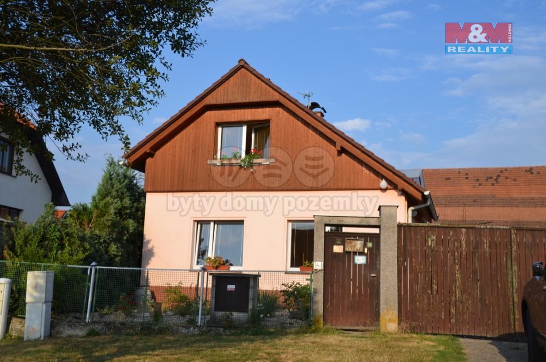Prodej, rodinný dům, Černilov