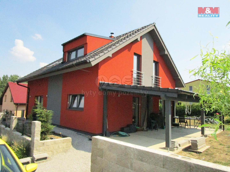 (Prodej, rodinný dům 6+kk, 542 m2, Velatice), foto 1/16
