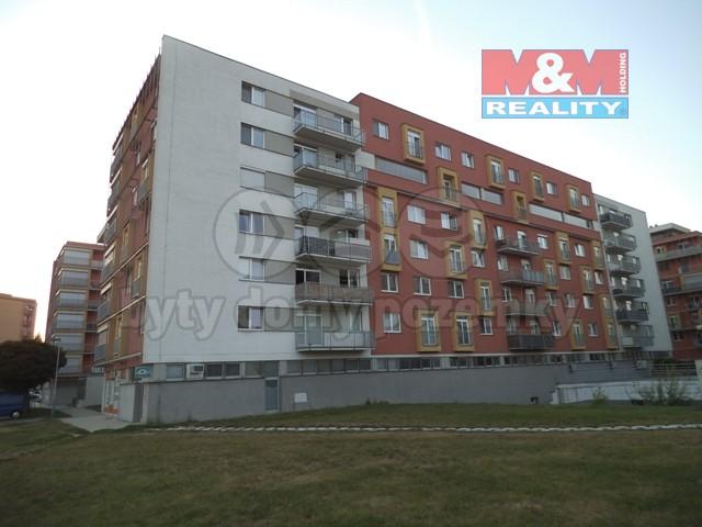 (Pronájem, byt 2+kk, 54 m2, Ostrava - Poruba, ul. U Soudu), foto 1/14