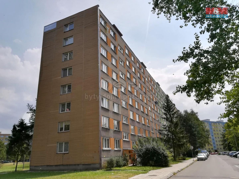 Prodej, byt 4+1, 74 m2, Ostrava, ul. Výškovická