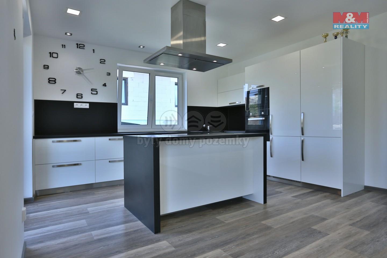Prodej, rodinný dům 4+kk, 751 m2, Želeč