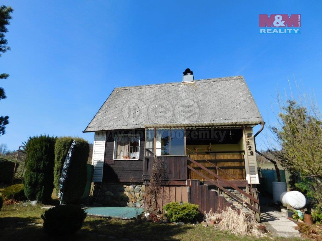Prodej, chata, 315 m2, Kdyně, ul. Na Hájovně