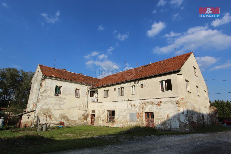 Prodej, multifunkční dům, 1180m2, Horažďovice