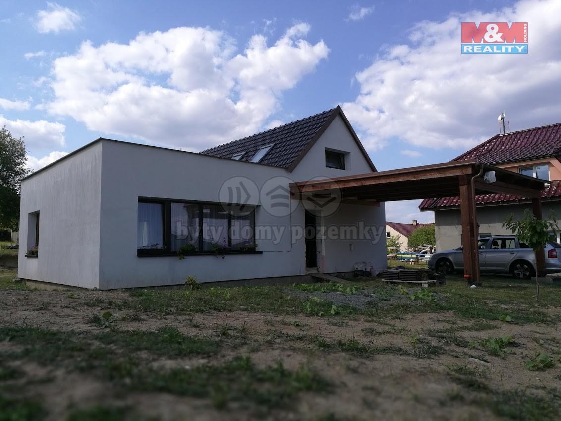 Prodej, rodinný dům 5+kk, Lukavec - Pacov