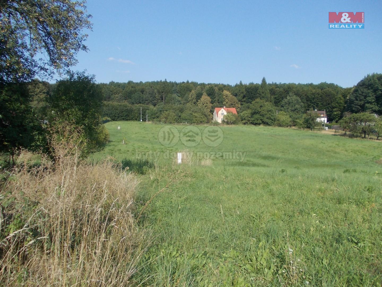 Prodej, stavební pozemek, 1307 m2, Šenov u Ostravy