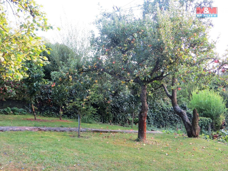 Prodej, zahrada, 392 m2, Příbor
